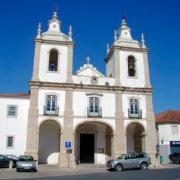 Igreja de Nossa Senhora da Piedade, Merceana