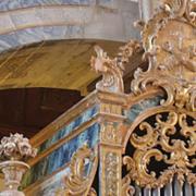 Órgão da Igreja de Nossa Senhora da Guia (Angra do Heroísmo)