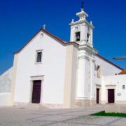 Igreja de São Lourenço, Arranhó