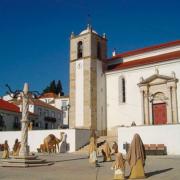 Igreja matriz da Azambuja