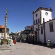 Sé velha de Bragança