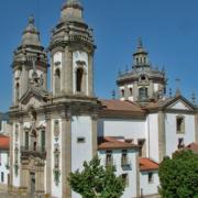 Igreja Matriz de Cabeceiras de Basto