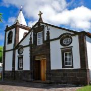 Igreja Matrizdo Topo