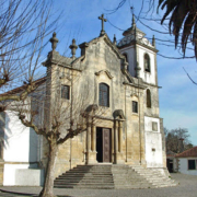 Igreja Matrizde Ançã