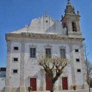 Igreja Matriz de Constância