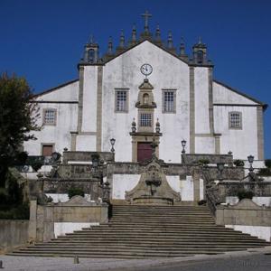 Igreja da Misericórdia de Santa Maria