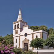 Igreja Matriz de São João Baptista, Figueiró dos Vinhos