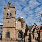 Igreja de Oliveira do Castelo