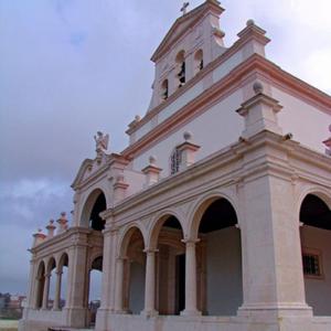 Igreja da Encarnação, Leiria