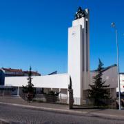 Igreja de Nossa Senhora da Maia