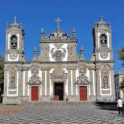 Igreja Matriz de Matosinhos