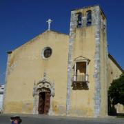 Igreja matrizde Moura
