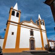 Igreja Matrizde Nisa