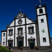 Igreja Matriz de Nordeste