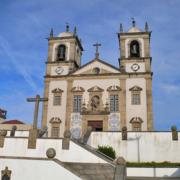 Igreja Matrizde Oliveira de Azeméis