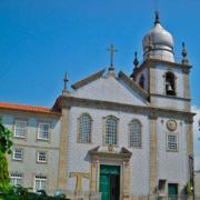 Igreja do Senhor do Calvário
