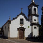 Igreja de São Luís Matriz de Pinhel