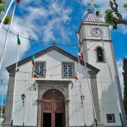 Igreja Matrizdos Canhas