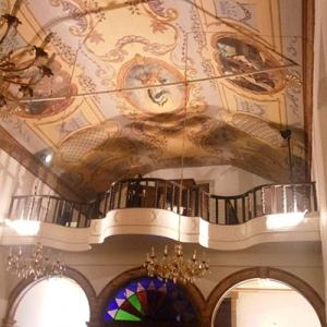 Órgão da Igreja da Ponta do Sol