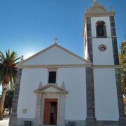 Igreja de Alqueidão da Serra, Porto de Mós