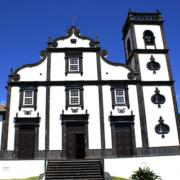 Igreja Matrizde Povoação