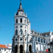 Igreja Matrizde Reguengos de Monsaraz
