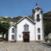 Igreja Matrizda Ribeira Brava