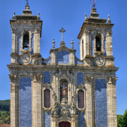 Igreja Matrizde Ribeira de Pena