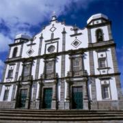 Igreja Matriz de Santa Cruz das Flores