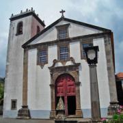 Igreja Matrizde São Jorge