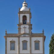 Igreja Matrizde São João da Madeira