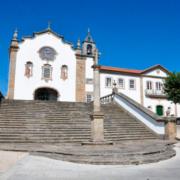 Igreja do convento de São José