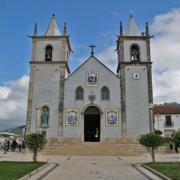 Igreja matriz de Castelões, Vale de Cambra