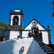 Igreja Matriz das Manadas