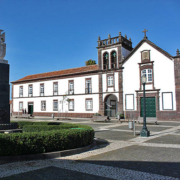 Igreja do convento de São Francisco