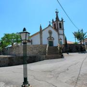 Igreja Matriz de Duas Igrejas