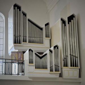 Novo órgão da Igreja Paroquial de Santa Maria de Prado, Vila Verde