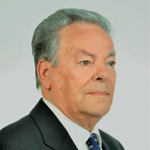 Amílcar Morais, maestro e compositor, de Águeda