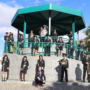Banda de Música do Centro Cultural de Alandroal