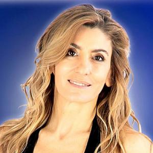 Mila Ferreira, cantora, de Alcanena