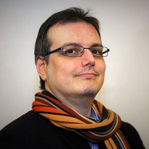 Tiago Videira, compositor e musicólogo, de Lisboa/Alijó