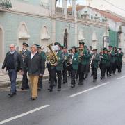 """Sociedade Filarmónica Alpiarcense """"1º de Dezembro"""""""