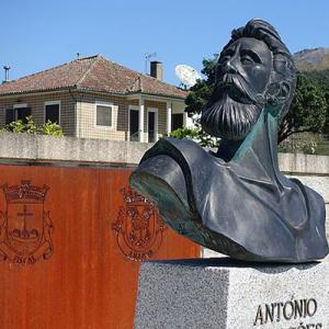 Monumento a António Variações em Fiscal