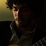 André Pires Costa, guitarrista, de Esposende