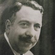 Alves Coelho, maestro, de Arganil