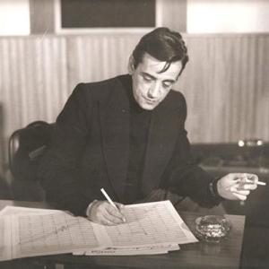 Fernando Correia Martins, maestro e arranjador, de Aveiro