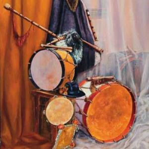 Balbina Mendes, Música de um povo