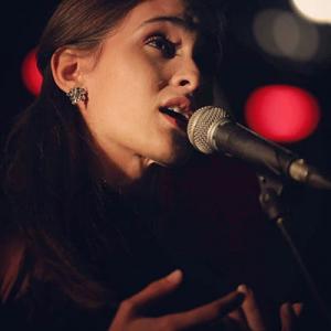 Ana Sofia Vintena, soprano, de Barcelos