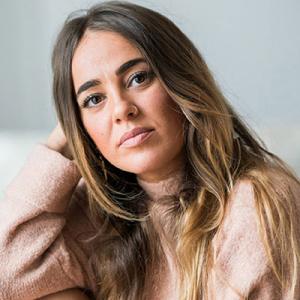Gisela João, cantora, de Barcelos