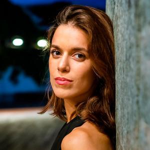 Helena Ressurreição, cantora, de Barcelos